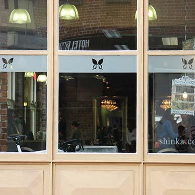 window frosting graphics sydney