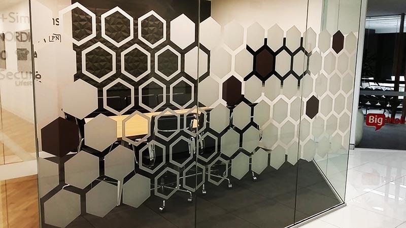 window-frosting-honycomb-sydney