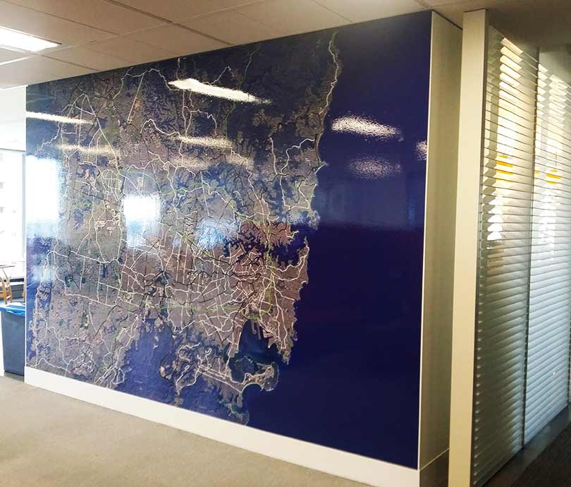 world-map-printed-whiteboard-goodman-sydney
