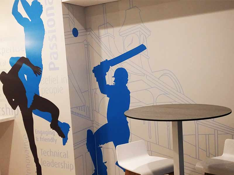 wall-decal--Sydney-Cricket--stadium