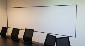 whiteboard vinyl film sydney