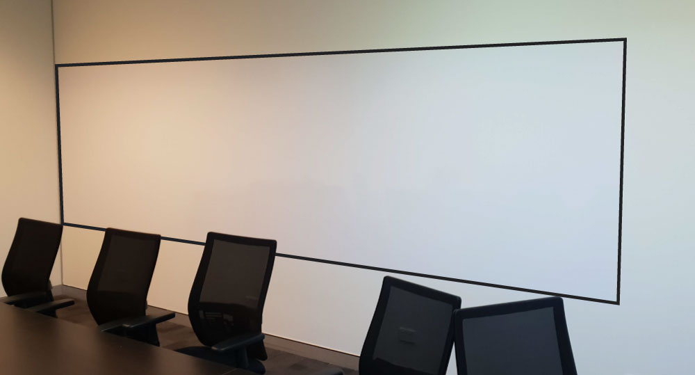 Maximising workspace functionality with custom whiteboards