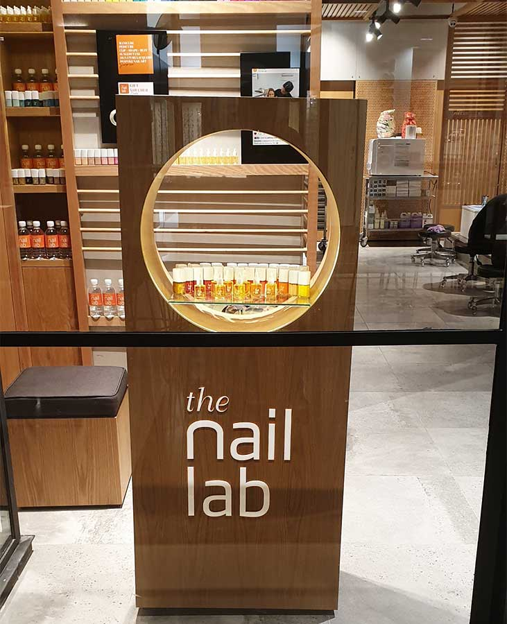 3D-acrylic-sign-the-nail-lab-Sydney