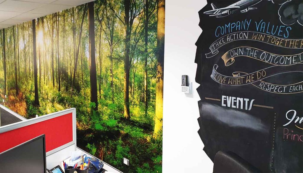 wall-print-ecruising--sydney-cbd