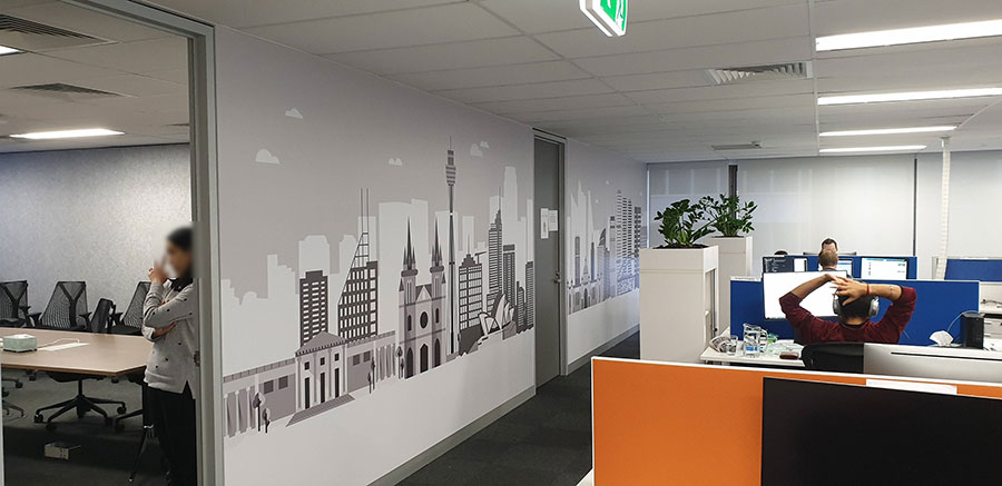 wall-mural-digital-print-akamai-sydney-city