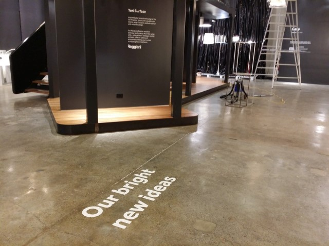 event-floor-signs-EUROLUCE-sydney