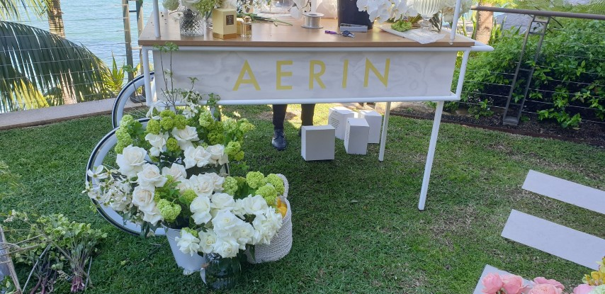 event-signage-AERIN-sydney-city